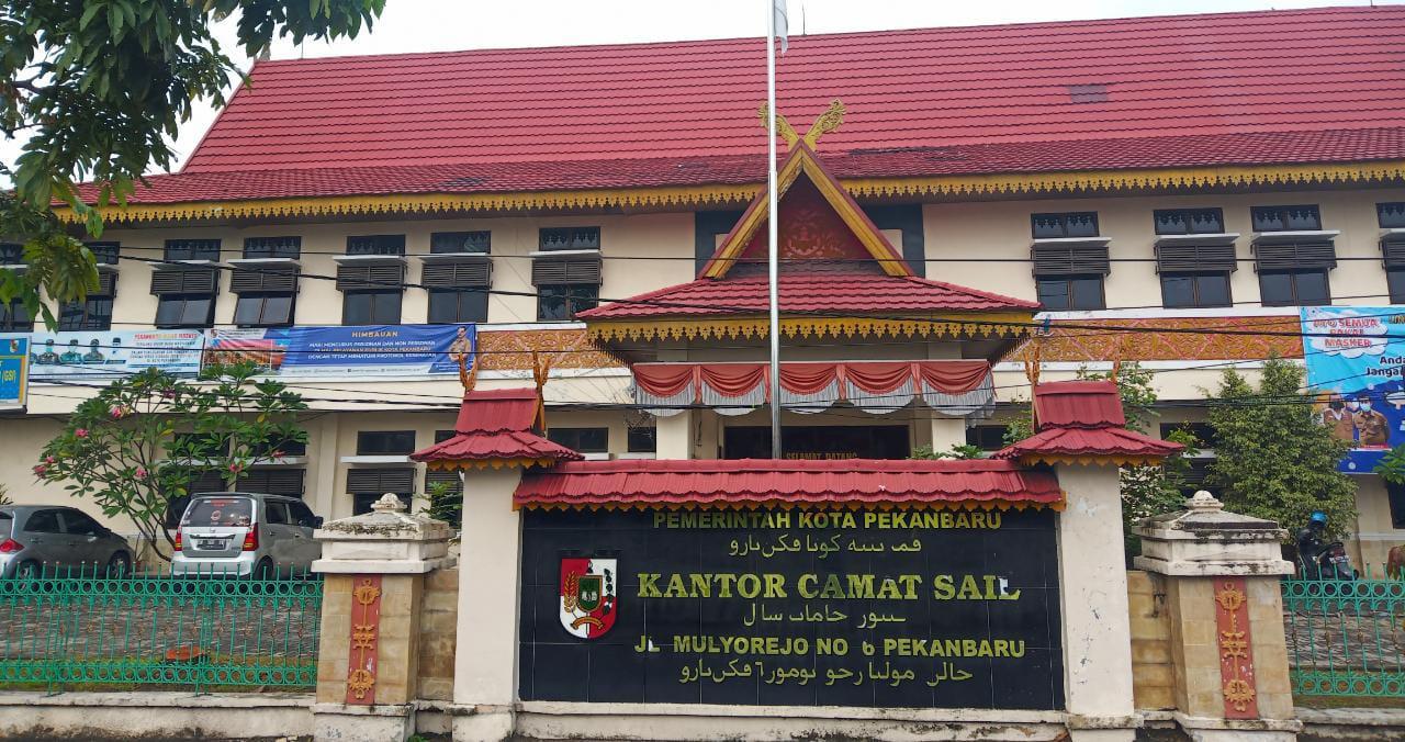 Image : Kecamatan Sail