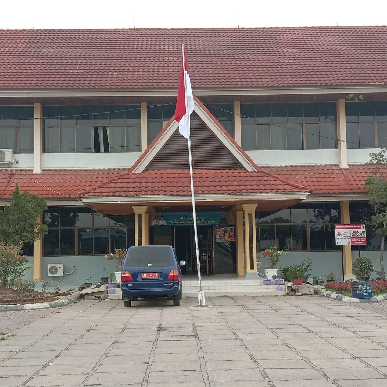 Image : Kecamatan Rumbai