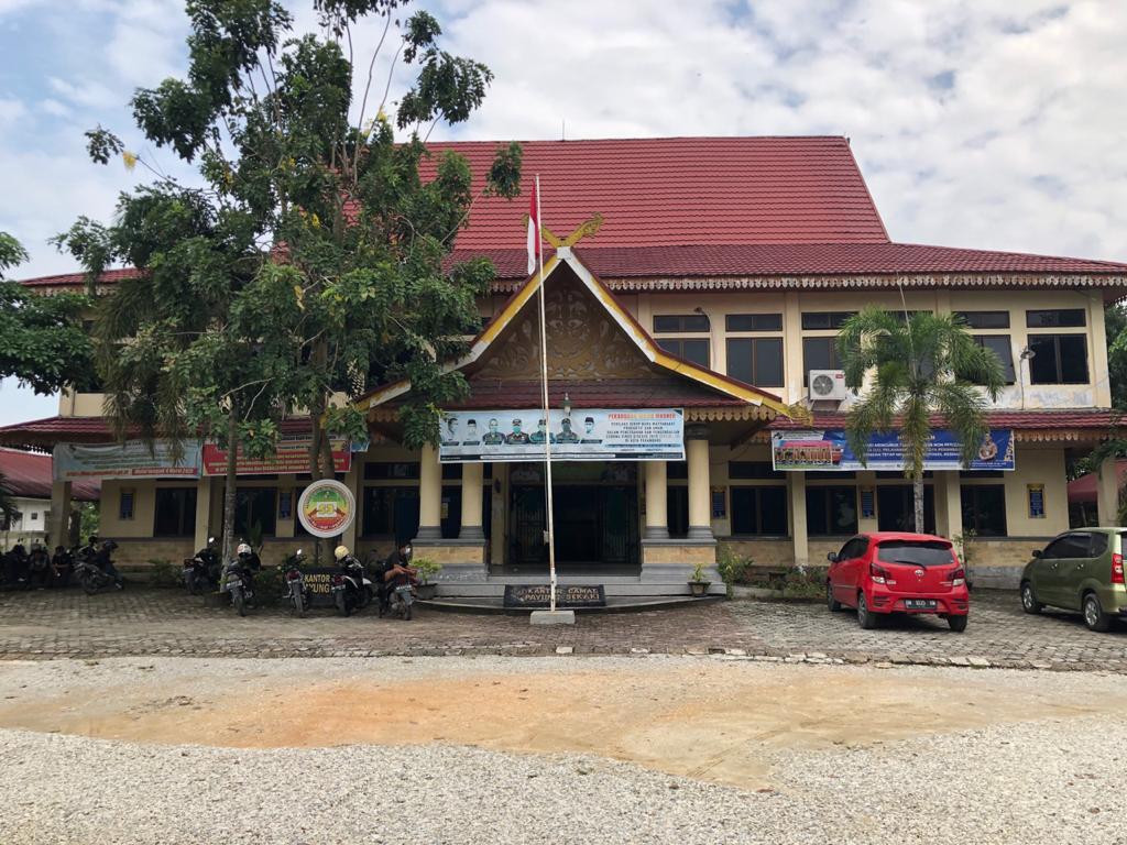 Image : Kecamatan Payung Sekaki