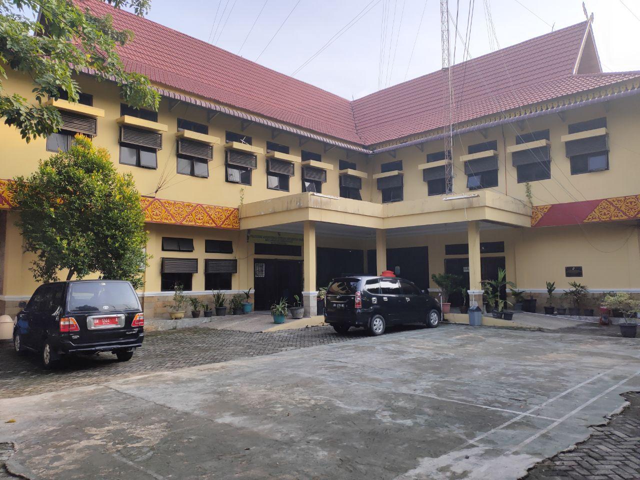 Image : Kecamatan Lima Puluh