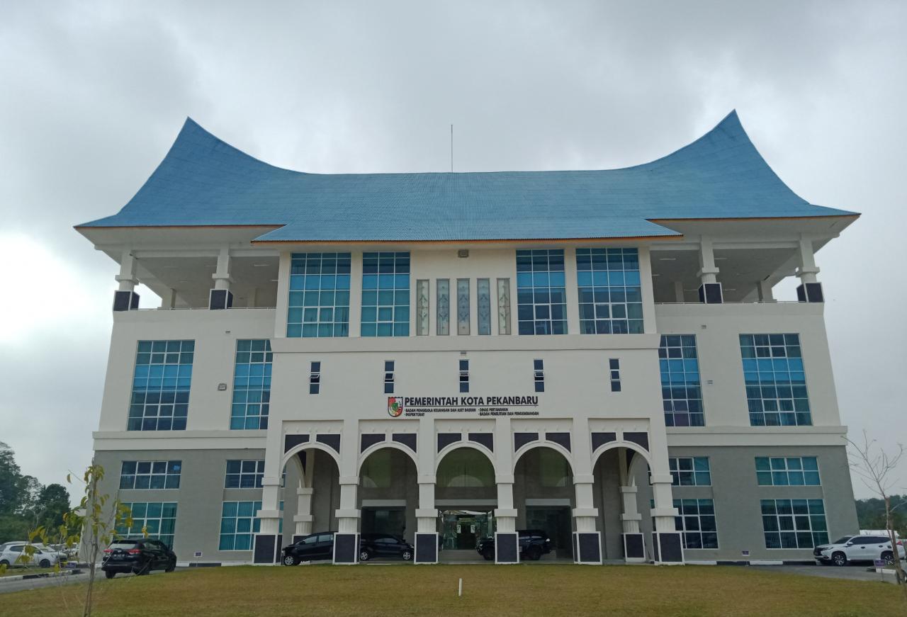 Image : Dinas Pertanahan