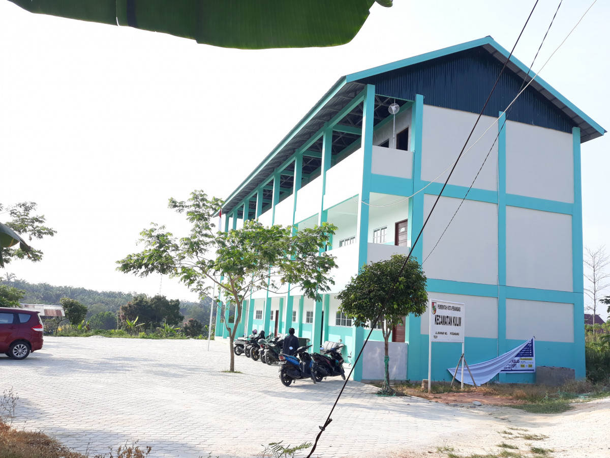 Image : Kecamatan Kulim